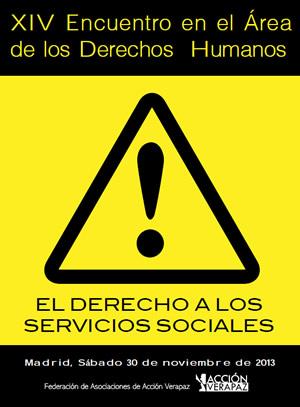 El derecho a los Servicios Sociales